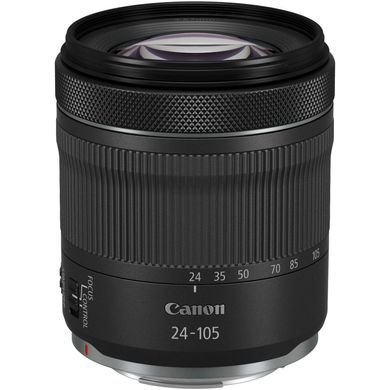 Canon EOS R Kit 24-105mm IS STM + MT ADP EF-EOS R