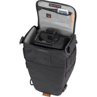 Сумка Lowepro Toploader Zoom 55 AW (Black)