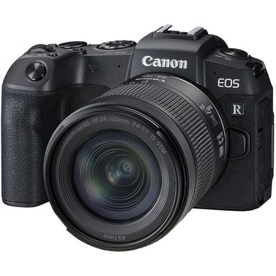 Canon EOS RP Kit 24-105mm IS STM + MT ADP EF-EOS R