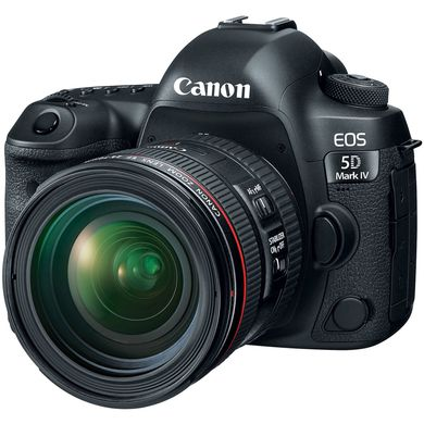 Canon EOS 5D Mark IV Kit 24-70mm IS
