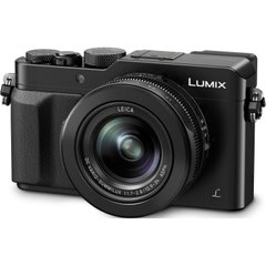 Panasonic Lumix DMC-LX100 (Black)