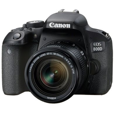 Canon EOS 800D Kit 18-55mm IS II