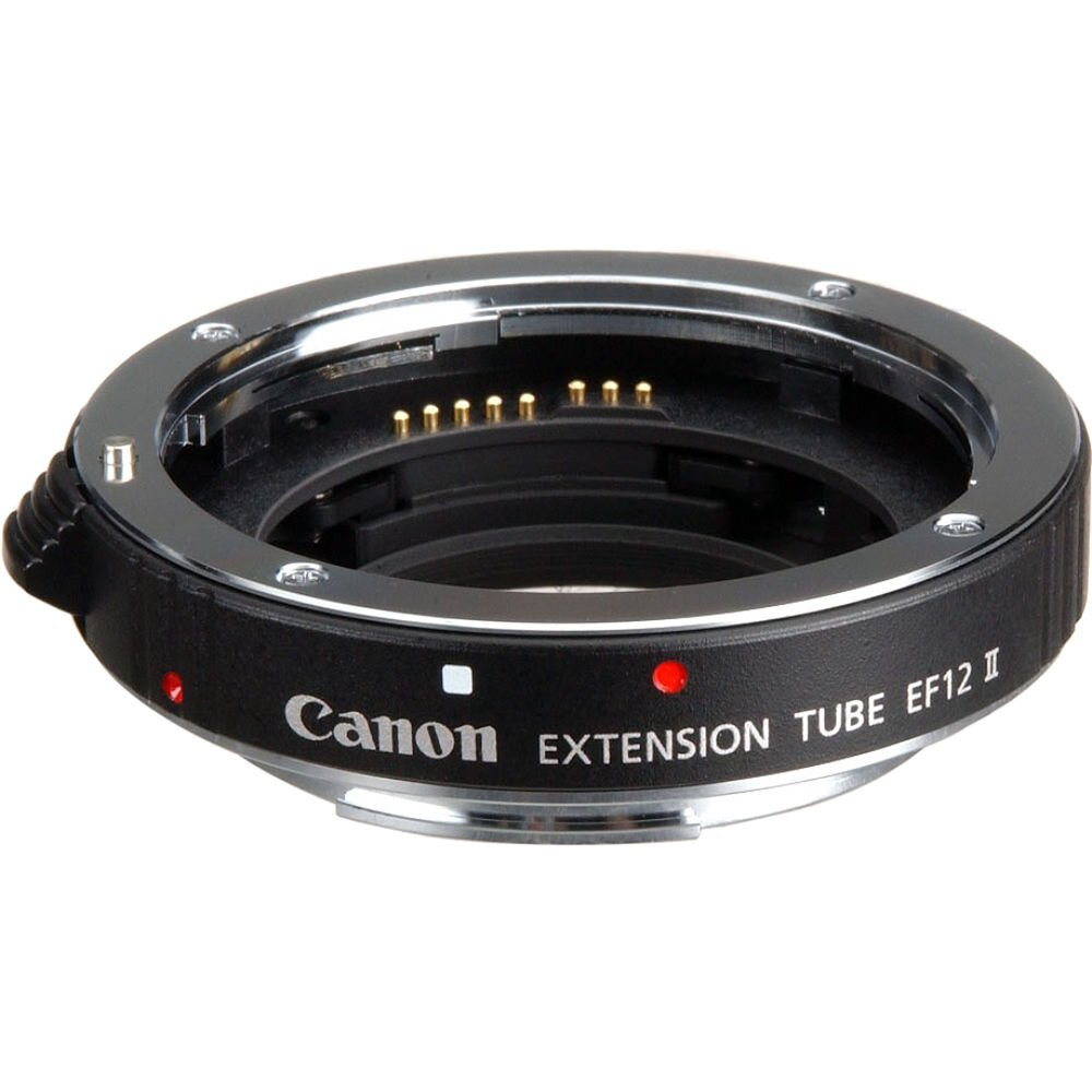 Canon EF Extension Tube 12 II