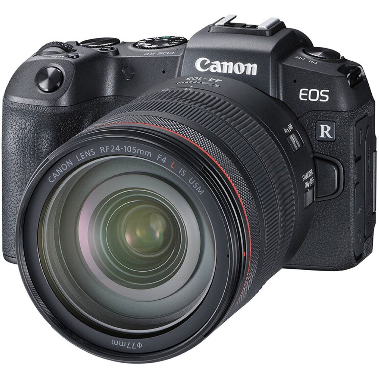 Canon EOS RP Kit 24-105mm IS + MT ADP EF-EOS R (оф.)