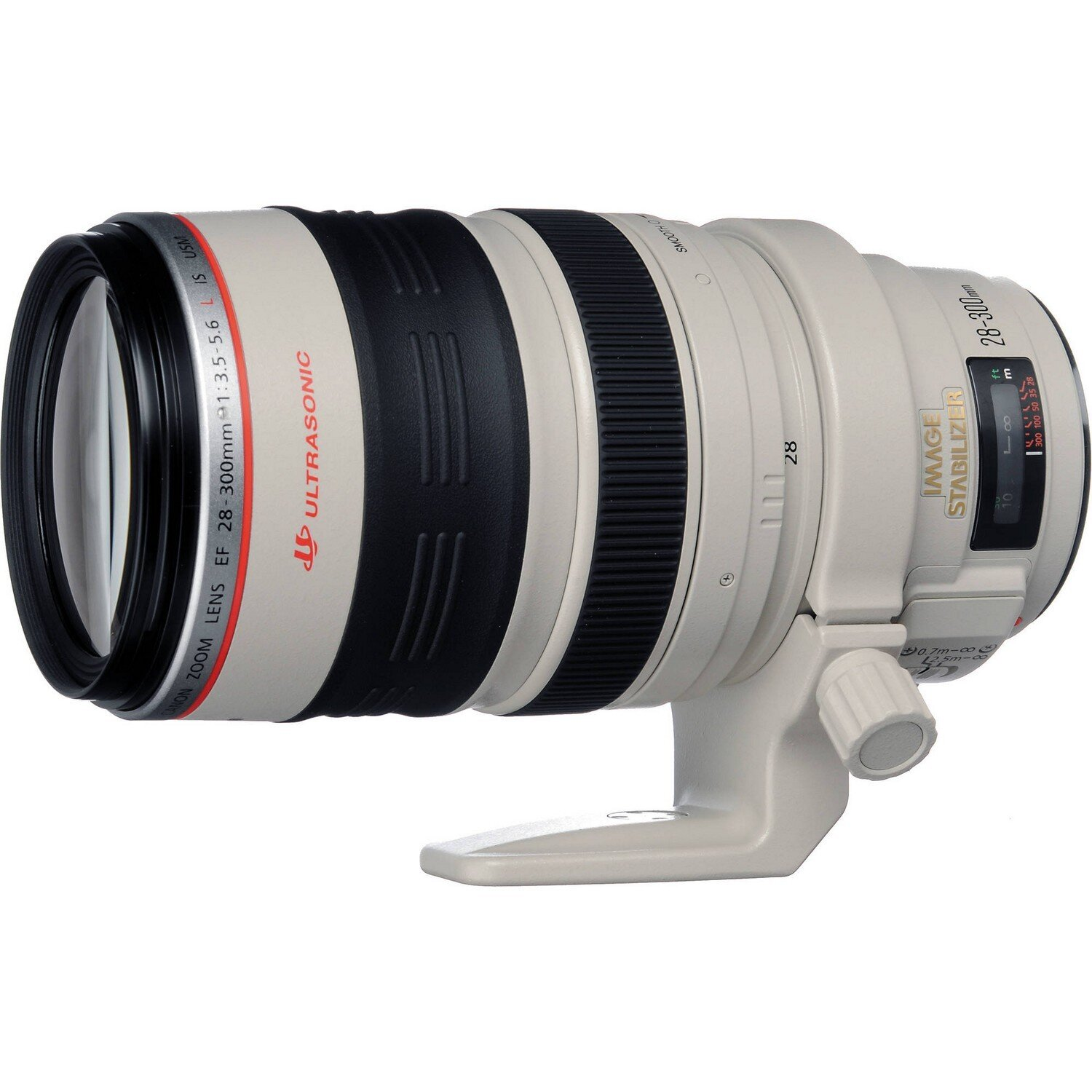 Canon EF 28-300mm f/3.5-5.6L IS USM