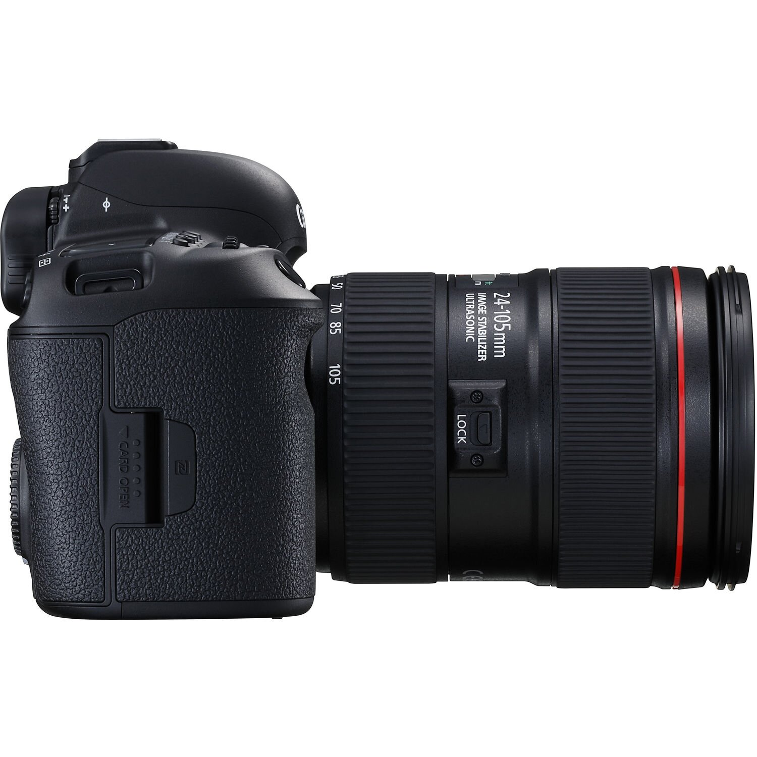 Canon EOS 5D Mark IV Kit 24-105mm IS II