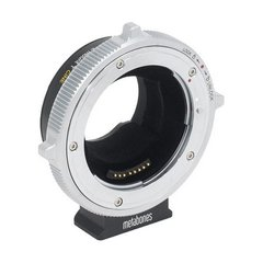 Metabones Canon EF Lens to Sony E Mount T CINE Smart Adapter (MB_EF-E-BT6)