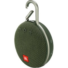JBL Clip 3 (Forest Green)