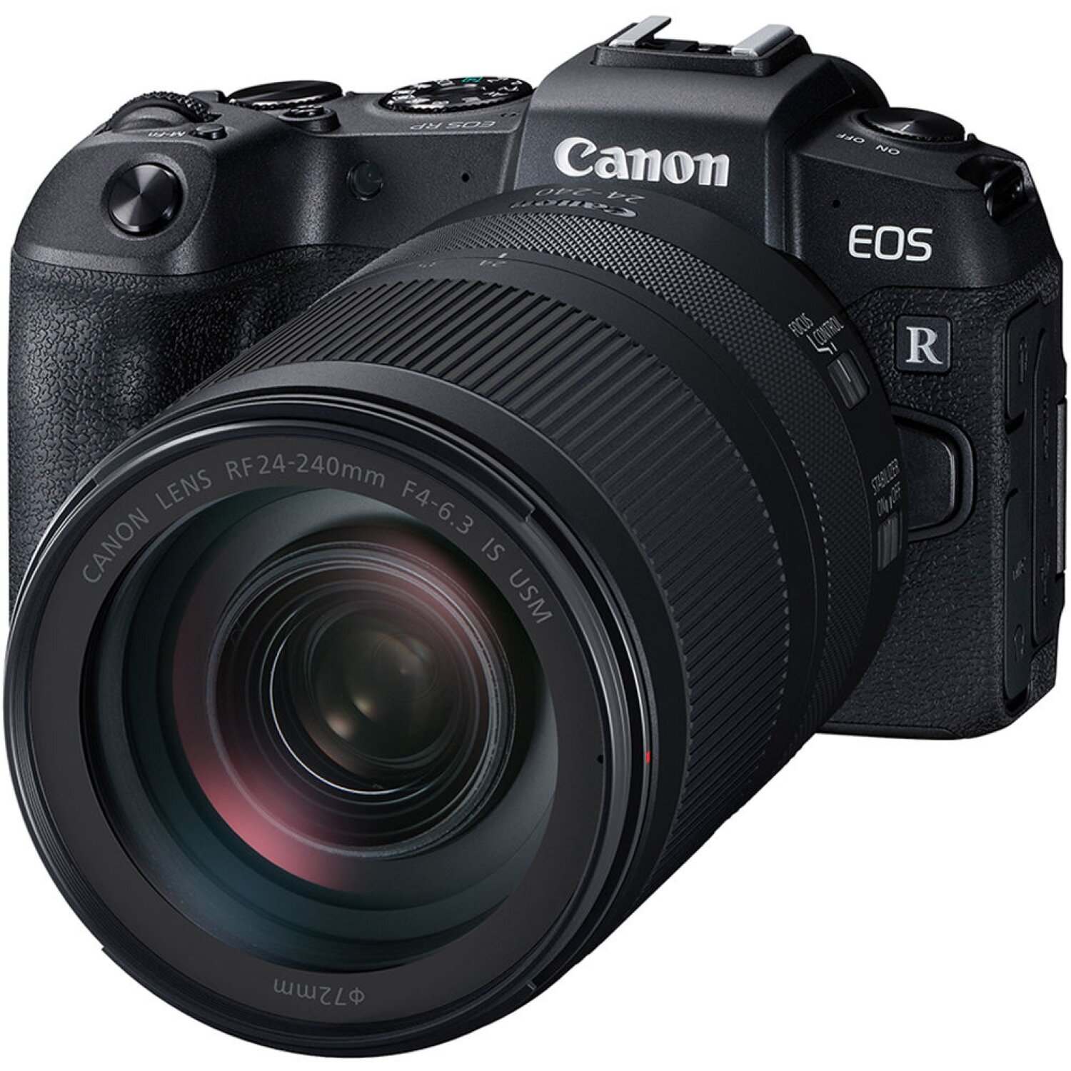 Canon EOS RP Kit 24-240mm IS + MT ADP EF-EOS R