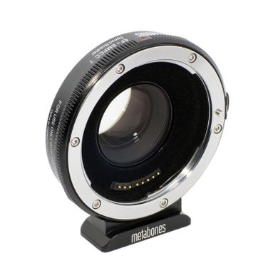 Metabones Canon EF to BMPCC T Speed Booster (MB_SPEF-BMPCC-BT1)