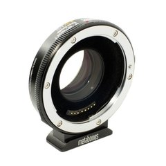 Metabones Canon EF Lens to Micro Four Thirds T Speed Booster ULTRA 0.71x (MB_SPEF-M43-BT4)
