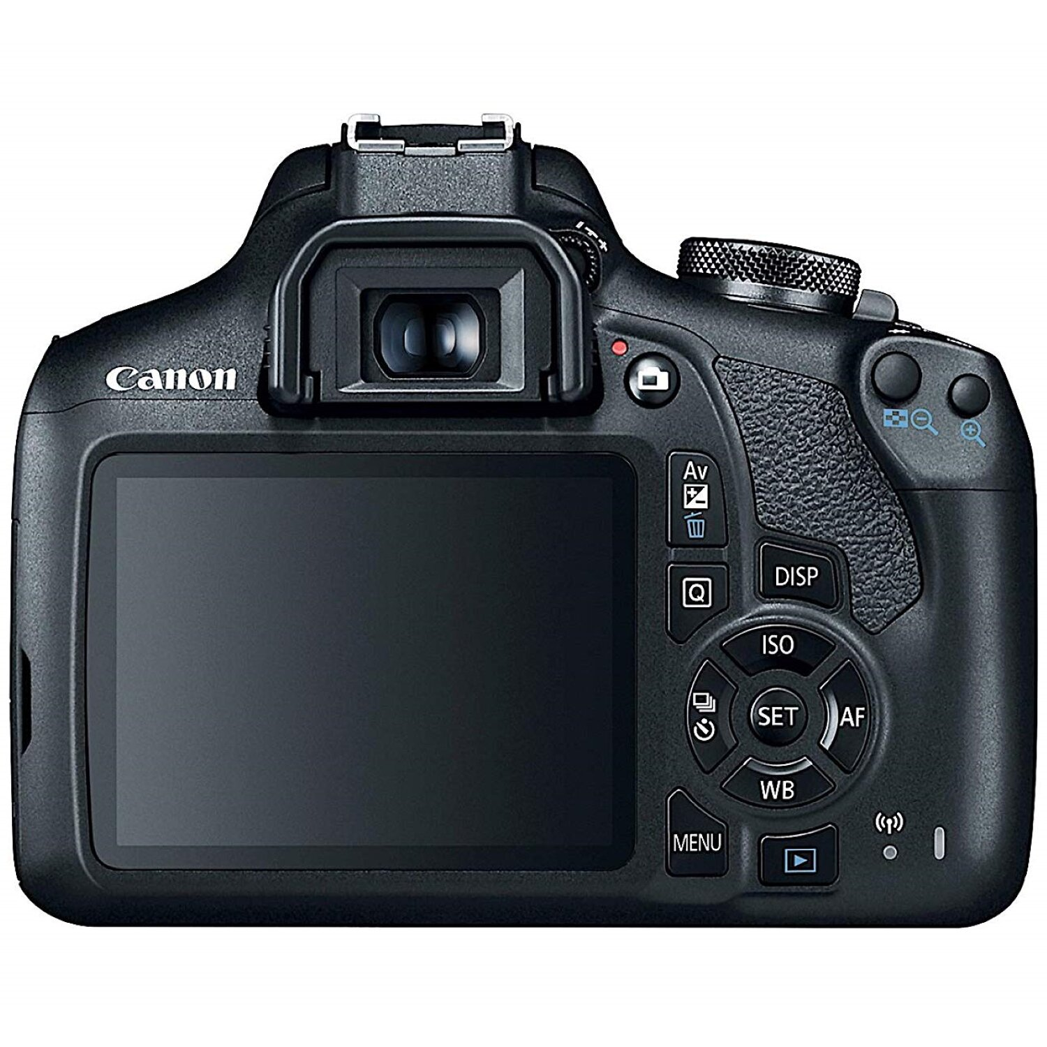 Canon EOS 2000D Kit 18-55mm DC III