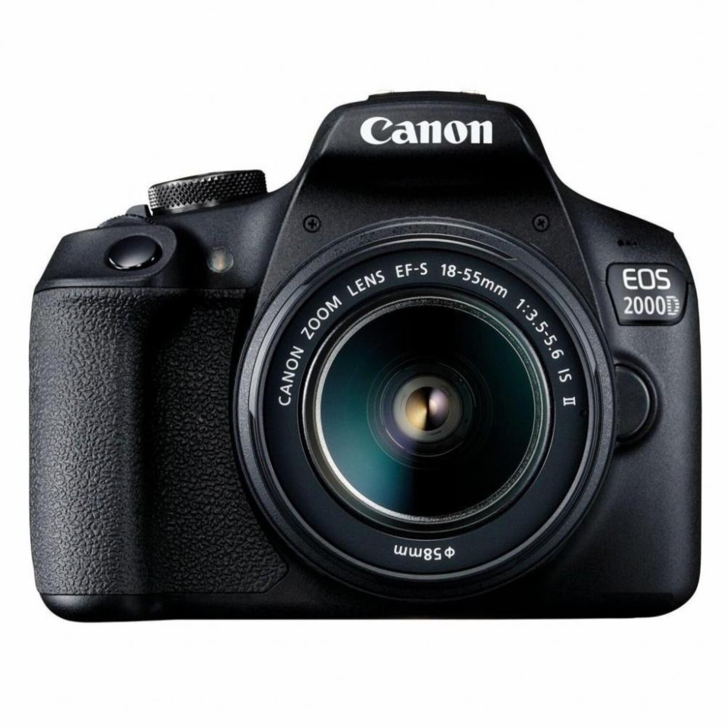 Canon EOS 2000D Kit 18-55mm IS STM